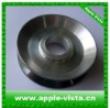 wire drawing chain pulley