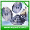 wire drawing machine compressor pulley