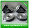 wire drawing stainless steel pulley wheel