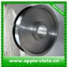 wire drawing steel pulley