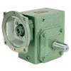 worm gearboxes series QY