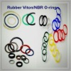 Rubber Viton/NBR O-ring